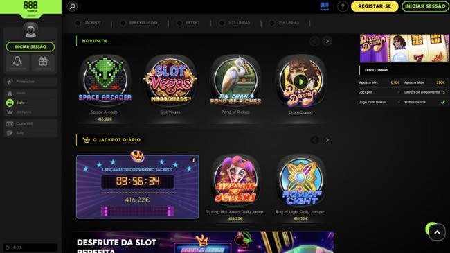 888 Jogos Online