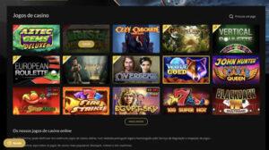 ESC Online Jogos