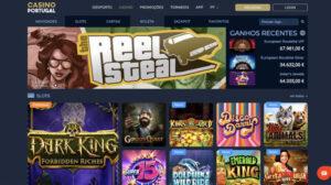 Casino Portugal Casino Online e Apostas Desportivas