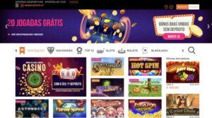 Nossa Aposta Casino Online