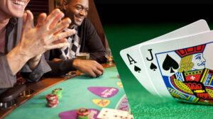 Estratégias para o blackjack
