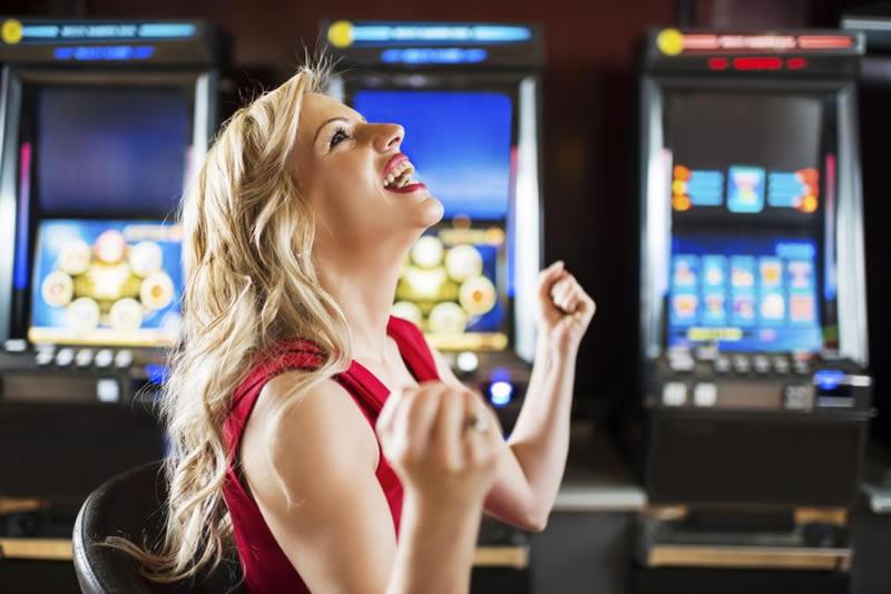 Como ganhar nas slots online