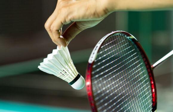 Apostar no Badminton