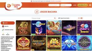 Bacana Play Jogos Online
