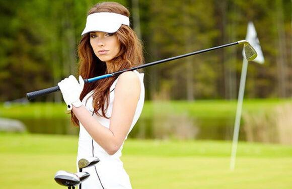 Como apostar no golfe