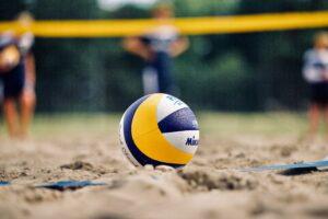 apostar no voleibol