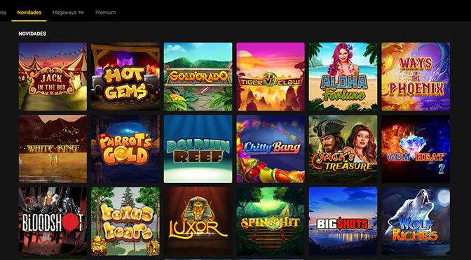 Bwin Casino Online