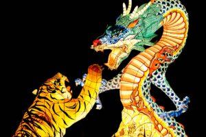 dragon tiger ao vivo