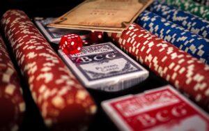 glossario do poker