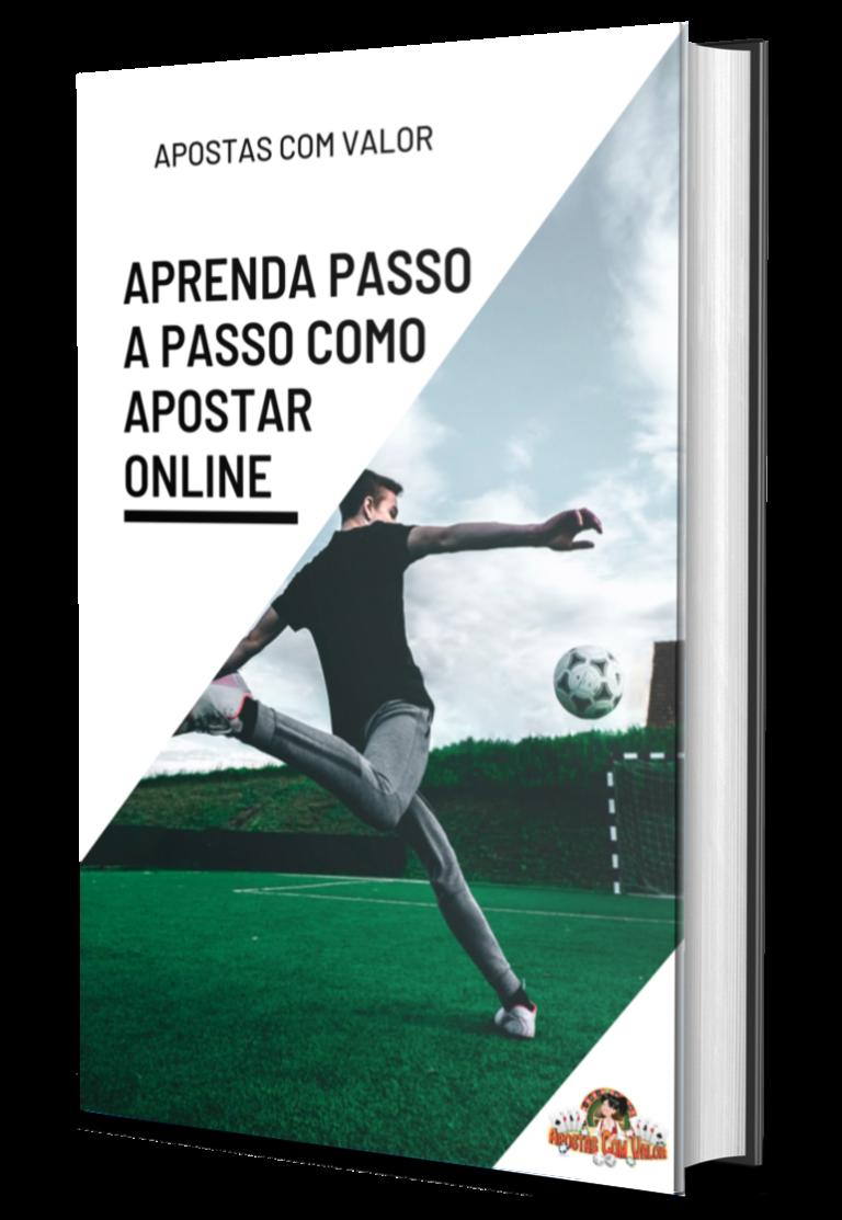 livro apostas desportivas