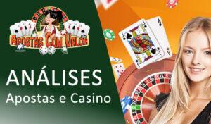 Casas de Apostas Desportivas em Portugal e Casino Online