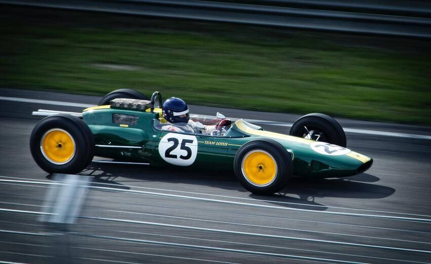 F1 Apostar para ganhar
