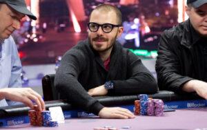 Dan Smith Poquer