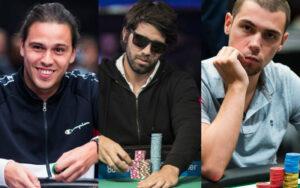 Top 5 Poker Players de Portugal