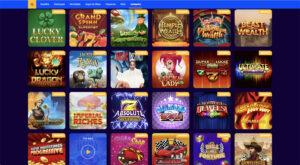 Bet PT Casino Online